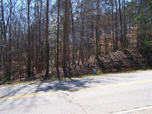 Four Acre Building Lot Between : Winnsboro : Fairfield County : South Carolina