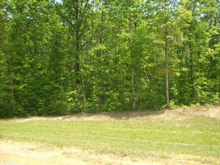 5.11 Acres..scenic Views..homesite : Pikeville : Bledsoe County : Tennessee
