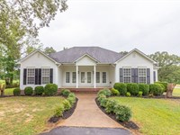 Beautiful Home Golf Course : Adamsville : McNairy County : Tennessee