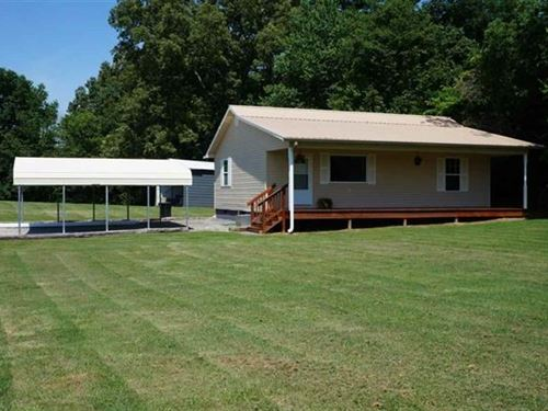 Own Your Own Piece Paradise : Bean Station : Grainger County : Tennessee