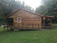 Country Cabin, Celina, Tennessee : Celina : Clay County : Tennessee