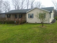 32 Old Homestead Hwy Crossville TN : Crossville : Cumberland County : Tennessee