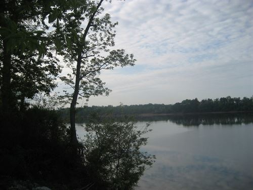 TN River Front Land For Sale : Crump : Hardin County : Tennessee