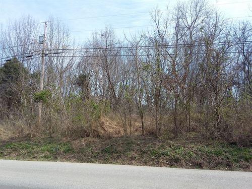 Culleoka, TN Maury County 50 Acres : Culleoka : Maury County : Tennessee