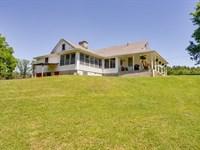 Culleoka, TN Maury County Farm : Culleoka : Maury County : Tennessee
