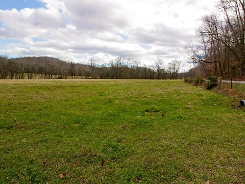 Acreage in Franklin Tennessee : Franklin : Williamson County : Tennessee