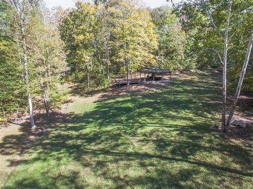 Gorgeous Estate Building Site : Franklin : Williamson County : Tennessee
