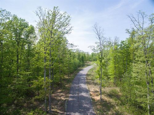 Leipers Fork Area Building Lot : Franklin : Williamson County : Tennessee