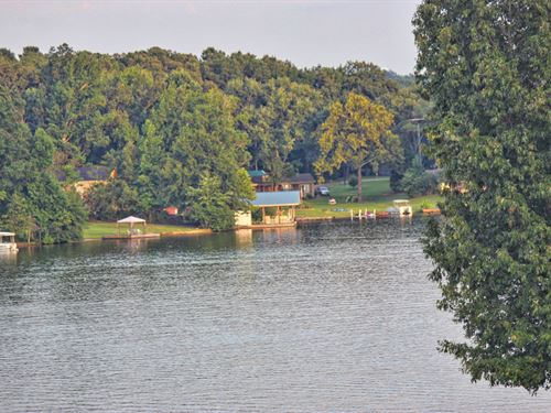 Water View Lot Henderson County TN : Lexington : Henderson County : Tennessee