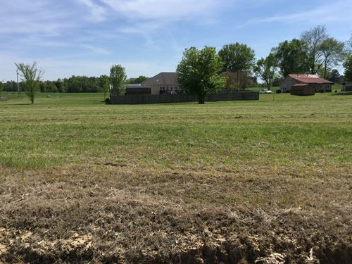 Great Building Lot in Milan, TN : Milan : Gibson County : Tennessee