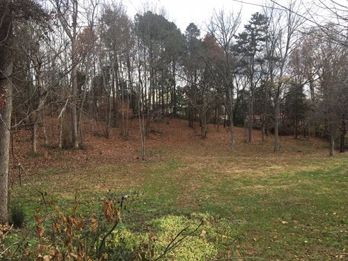 1 Acre Lot Morristown TN Zoned : Morristown : Hamblen County : Tennessee
