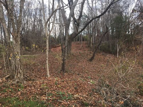 .75 Acre Lot in Morristown, TN : Morristown : Hamblen County : Tennessee