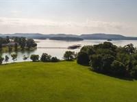 Cherokee Lakefront Lot East : Rutledge : Grainger County : Tennessee