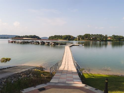 Cherokee Lakefront Lot, East TN : Rutledge : Grainger County : Tennessee