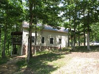 4 Br Country Home Tn, Huge Shop : Savannah : Hardin County : Tennessee