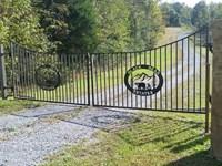 Lick Creek Rd Tellico Plains TN : Tellico Plains : Monroe County : Tennessee