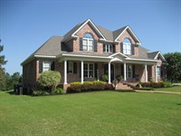 4 Bedroom Country Home Shiloh Tn : Shiloh : McNairy County : Tennessee