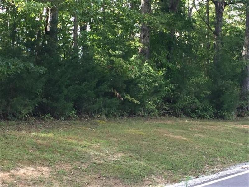 Lot 26 Golf Course Spata Tn, White : Sparta : White County : Tennessee