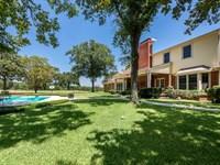 Cattle Horse Ranch Hay Farm East : Ben Wheeler : Van Zandt County : Texas