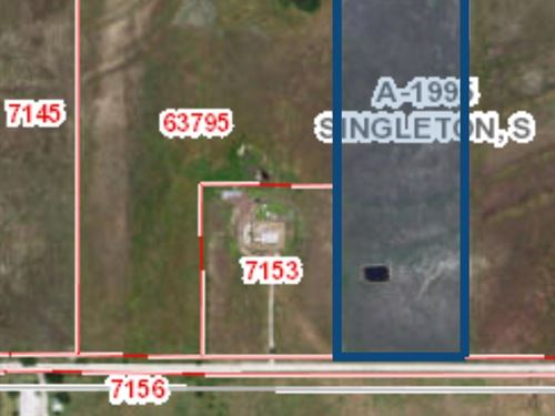 10 Acres Comanche County Brownwood : Blanket : Brown County : Texas