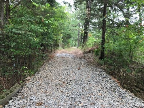 Ranchette / Hunting Property : De Kalb : Bowie County : Texas