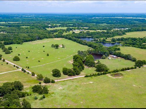 Exotic Edge Ranch Edgewood, Texas : Edgewood : Van Zandt County : Texas