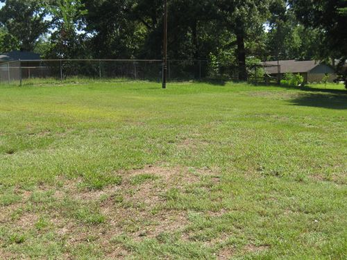 Vacant Residential Lots Frankston : Frankston : Anderson County : Texas