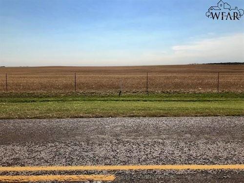 Land Iowa Park Texas Wichita County : Iowa Park : Wichita County : Texas