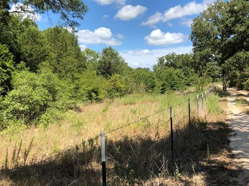 Land in Jewett, Leon County, TX : Jewett : Leon County : Texas