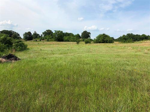 Beautiful 10 Acres Development I-20 : Tyler : Smith County : Texas