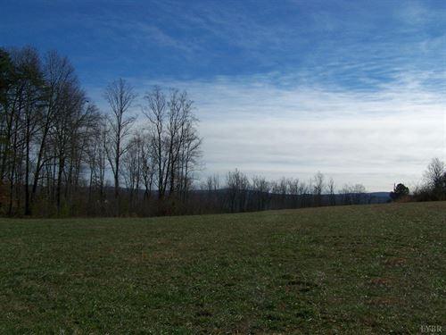 12 Plus Acres in Chatham, VA : Chatam : Pittsylvania County : Virginia
