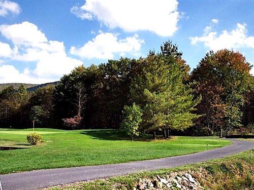 Gorgeous Land in Bastian, VA : Bastian : Bland County : Virginia