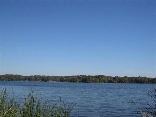 The Shores Merrymount Lake Gaston : Boydton : Mecklenburg County : Virginia