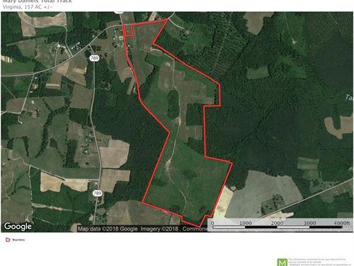 Auction Thurs, Nov,14 1Pm Kerr Lake : Buffalo Junction : Mecklenburg County : Virginia