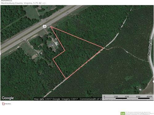 Commercial Property Kerr Lake, VA : Clarksville : Mecklenburg County : Virginia