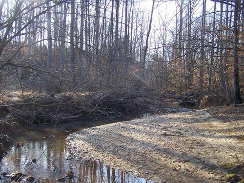 Acreage in Pittsylvania County : Danville : Pittsylvania County : Virginia