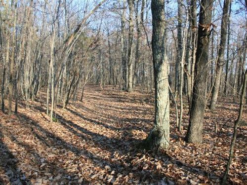 157 Acres Land Located Franklin : Figsboro : Franklin County : Virginia