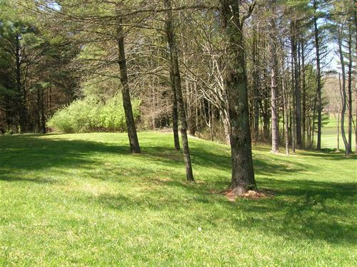 Lakeside Golf Resort Lot Ready Your : Laurel Fork : Carroll County : Virginia