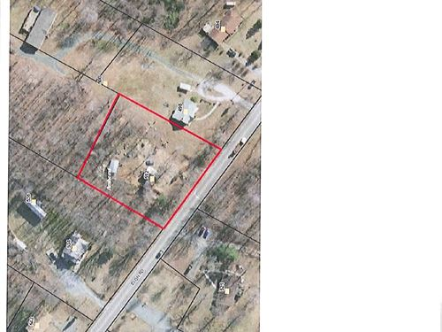 Building Lot on Rt, 130 West : Madison Heights : Amherst County : Virginia