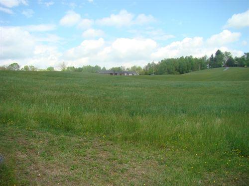 15 Acre Mini Farm Building Tract : Marion : Smyth County : Virginia