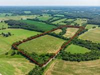 Rural Acreage in Remington VA : Remington : Fauquier County : Virginia