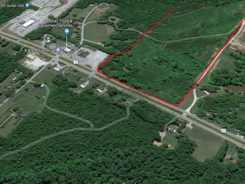 Great Investment Property : Ringgold : Pittsylvania County : Virginia