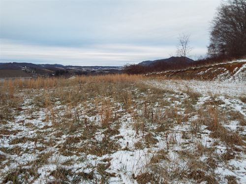 Building Lot Close to Town : Tazewell : Virginia