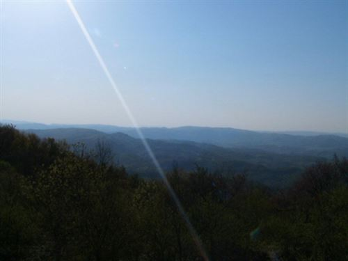 Lot P-5 Point Lookout Mountain : Independence : Grayson County : Virginia