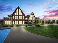 Wv Spectacular Private Luxury Home : Wheeling : Marshall County : West Virginia