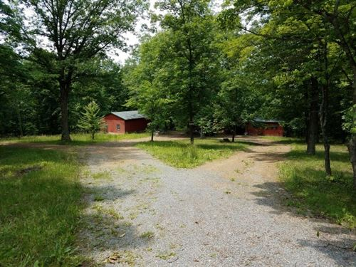 7.14 Acres in Augusta, WV : Augusta : Hampshire County : West Virginia