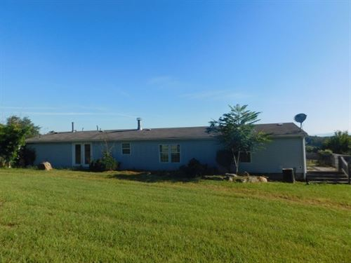 Double Wide 7.54 Acres Augusta, WV : Augusta : Hampshire County : West Virginia