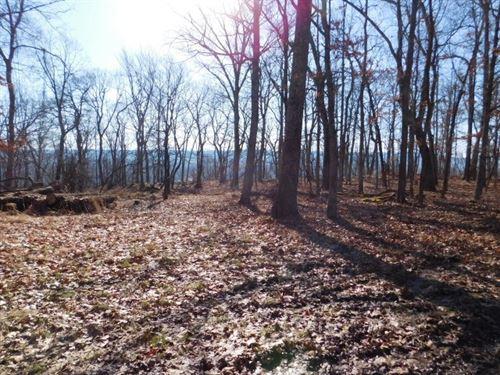 2.44 Acres in Capon Bridge, WV : Capon Bridge : Hampshire County : West Virginia