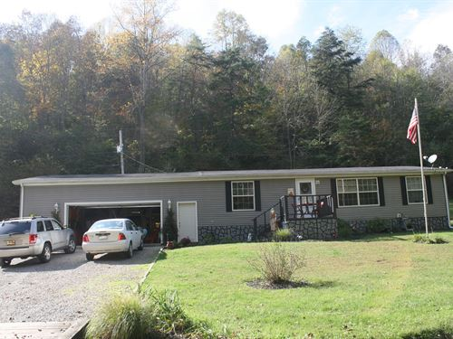 Just Reduced, Magnificent : Center Point : Doddridge County : West Virginia