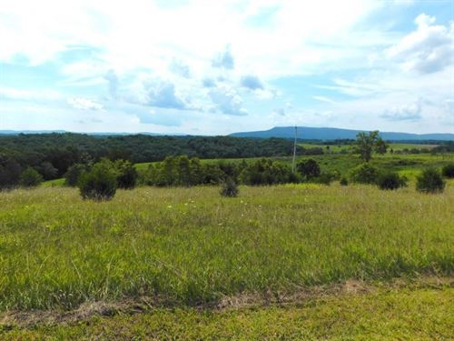 1.23 Acres in Shanks, WV : Shanks : Hampshire County : West Virginia